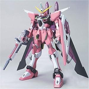 1/100 ZGMF-X19A インフィニットジャスティス