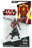 Star Wars Legacy Collection Darth Maul BD05 (Build a Droid piece may vary) Action Figure
