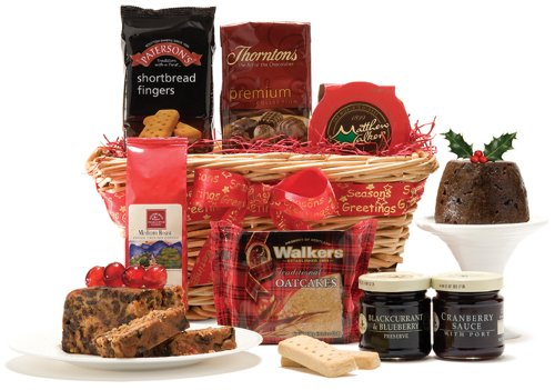 Taste of Delights Hamper - M12