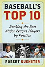 Baseball39s Top 10 Ranking the Best Major League Players by Position