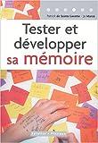 Tester et développer sa mémoire