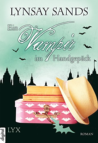 Ein Vampir im Handgepäck (Argeneau 23)