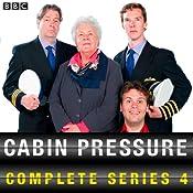 Cabin Pressure: The Complete Series 4 | [John Finnemore]