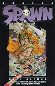 "Cover of ""Spawn :Angela (Spawn)"""
