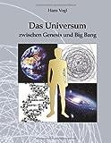 echange, troc Hans Vogl - Das Universum zwischen Genesis und Big Bang.