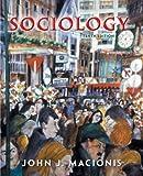 Sociology: United States Edition