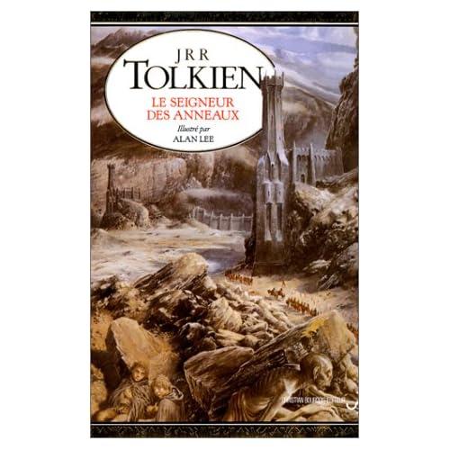 LE SEIGNEUR DES ANNEAUX (Tome 1) LA COMMUNAUTÉ DE L'ANNEAU de J.R.R. Tolkien 51XX6HBCQTL._SS500_