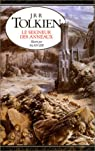 Le Seigneur des Anneaux : Intégrale par Tolkien