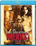 レジェンド・オブ・メキシコ/デスペラード[Blu-ray/ブルーレイ]