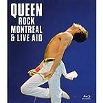 Queen - Rock Montreal & Live Aid [Blu...