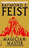Magician: Master (Turtleback School & Library Binding Edition) (Riftwar Saga) (0785787836) by Feist, Raymond E.