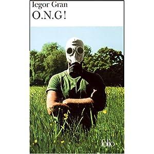 Iegor Gran - O.N.G !