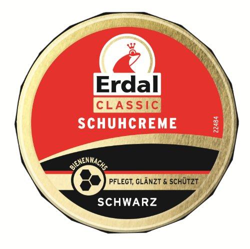 Dosencreme schwarz, 5er Pack (5 x 75 ml)