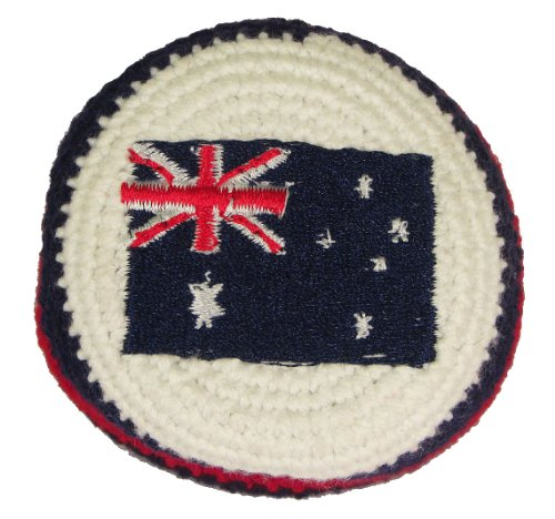 Hacky Sack - Flag of Australia
