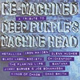 V.A. DEEP PURPLE MACHINE HEAD TRIBUTE: RE-MACHINED(+DVD)(ltd.)