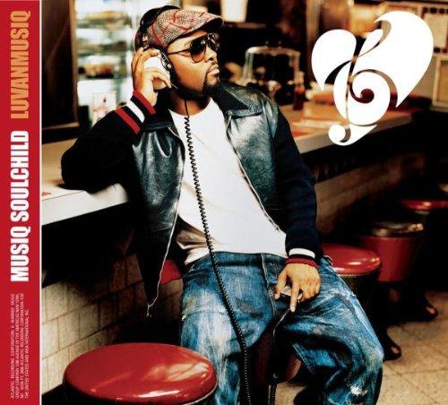 Musiq Soulchild - RNB Jumpoff Volume 27 - Zortam Music