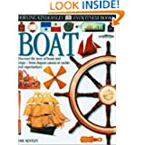 Boat: Eyewitness Books