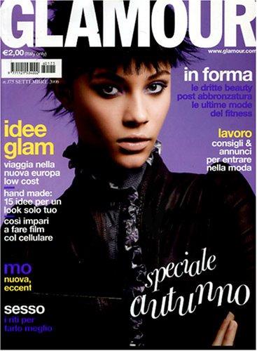 Glamour - Italian Edition