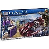 Mega Bloks Halo Covenant Revenant Attack