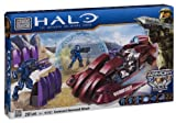 Mega Bloks Halo Buildable Covenant Revenant Attack