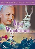 Alice in Wonderland 1950