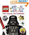 LEGO� Star Wars The Visual Dictionary (Dk)