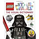 LEGO� Star Wars The Visual Dictionary (Dk)by Dk