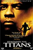 Remember The Titans (Bilingual)