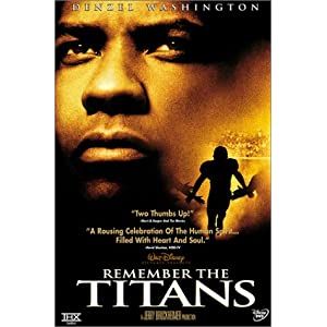 Amazon.com: Remember the Titans (Widescreen Edition): Denzel ...