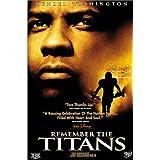 Remember the Titans (Widescreen Edition) ~ Denzel Washington