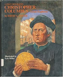 a biography of christopher columbus the explorer Christopher columbus was a famous explorer who is often mistakenly credited for discovering america although he was not the first, the voyages of christopher columbus to america did prove to be a major part in history.