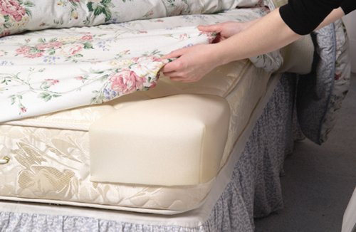 Cheapest Prices! Sheet Huggers Holds Fitted Bottom Sheets in Place Set of 8