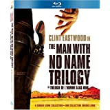 The Man With No Name Trilogy (A Fistful of Dollars/For a Few Dollars More/The Good, The Bad, and the Ugly)) [Blu-ray] (Bilingual)by Clint Eastwood
