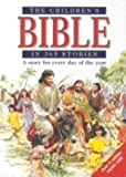 Children's Bible in 365 Stories