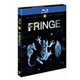 Fringe - Season 1 [Blu-ray] [2009]by Anna Torv