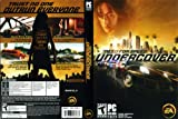 MSL Need for Speed: Undercover, PC