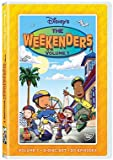 Disney's The Weekenders: Volume 1