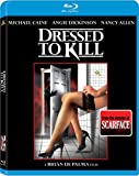 Dressed to Kill [Blu-ray] [2010] [US Import]