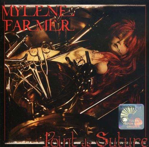 Mylène Farmer - 2001-2011 - Zortam Music