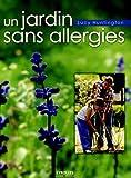 echange, troc Lucy Huntington - Un jardin sans allergies