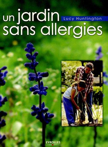 Un jardin sans allergies