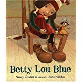 Betty Lou Blue (Pavilion)