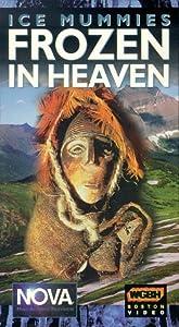 Nova: Ice Mummies Frozen in Heaven [VHS]