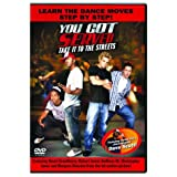 You Got Served: Take It To The Streets [2004]:Learn the Dance Moves Step by Step [DVD]by Marques Houston