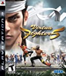 Virtua Fighter 5 - PlayStation 3