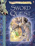 Sword Quest (Usborne Fantasy Adventure) (0746067216) by Dixon, Andrew