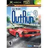 Outrun 2 - Xbox ~ Sega Of America, Inc.
