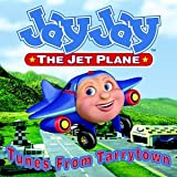 echange, troc Jay Jay the Jet Plane - Tunes From Tarrytown (Blister)