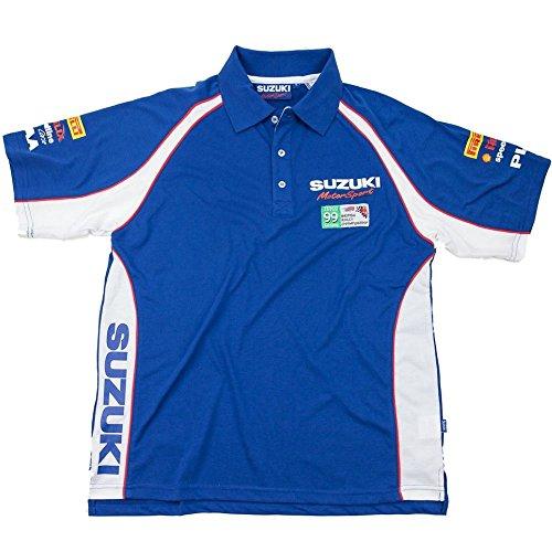 suzuki-motorsport-swift-rallycross-rally-equipo-polo-camisa-hombre-azul-small