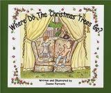 Where Do The Christmas Trees Go?